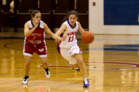 Glenbard South vs Timothy Christian Basketball Dec 3