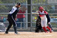Glenbard South vs Downers Grove North Softball