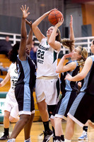 Glenbard West vs Willowbrook Basketball Jan 25