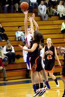 WWS vs Glenbard South Jan 4