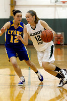 Glenbard West vs Lyons Township Dec 13